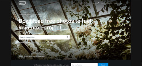 Бесплатные фотобанки и фотостоки