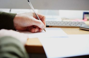 Как написать введение