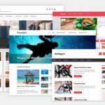 Лучшие темы wordpress 2020 9
