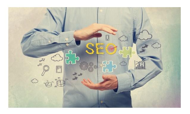 Seo оптимизация и продвижение сайта для начинающих 1