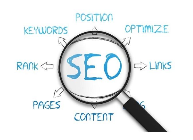 Seo оптимизация и продвижение сайта для начинающих 6