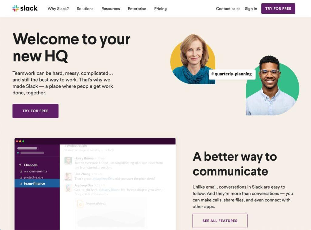 Тренды веб-дизайна 2021 1