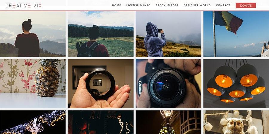 Бесплатные стоковые изображения. 31 ресурс. 24