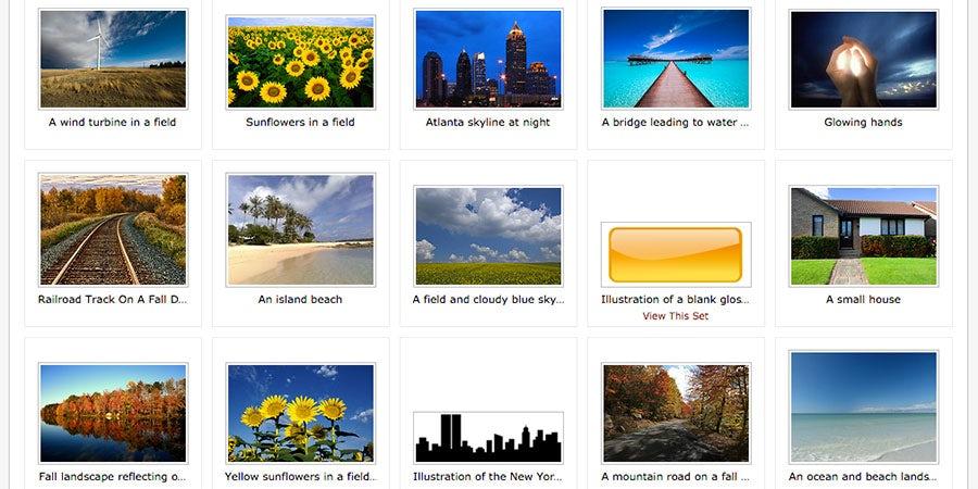 Бесплатные стоковые изображения. 31 ресурс. 6