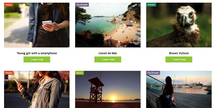 Бесплатные стоковые изображения. 31 ресурс. 14