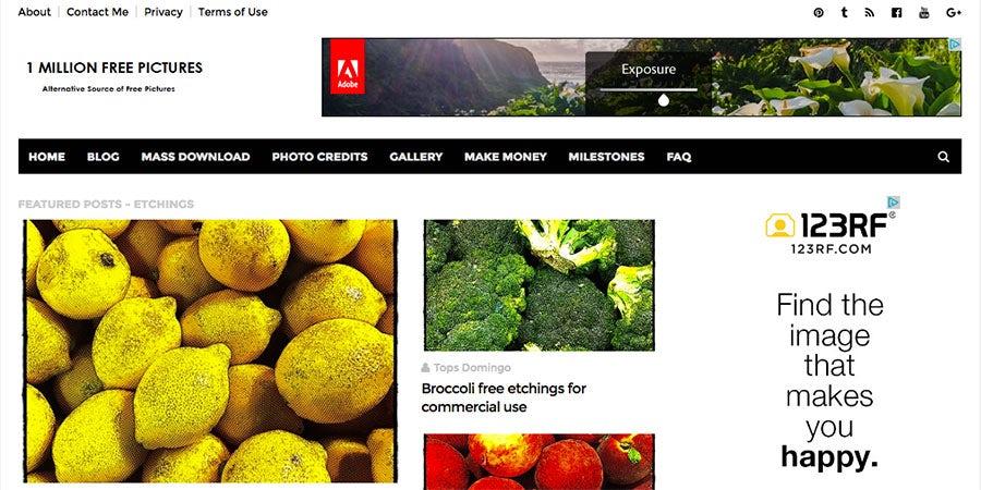 Бесплатные стоковые изображения. 31 ресурс. 5