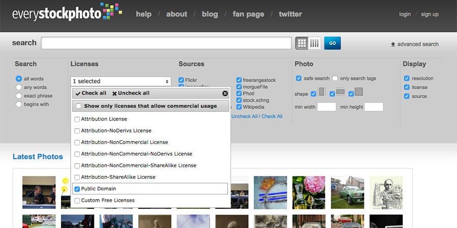 Бесплатные стоковые изображения. 31 ресурс. 18