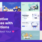 20 удивительных сайтов с иллюстрациями, которые украдут ваше сердце 16