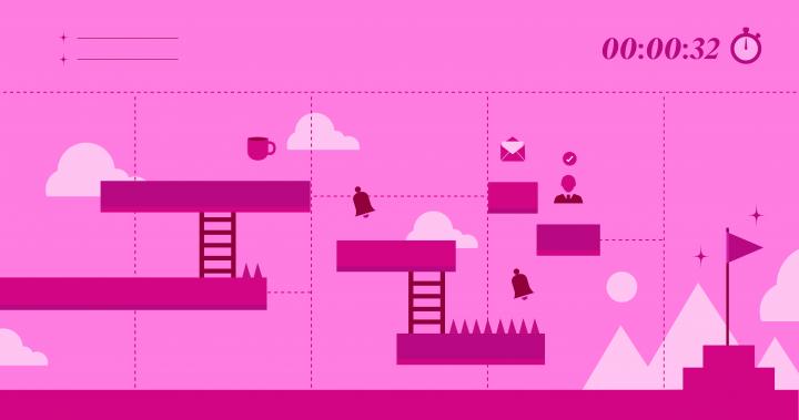 10 советов по управлению временем и продуктивности для веб-дизайнеров 5