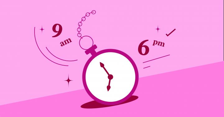 10 советов по управлению временем и продуктивности для веб-дизайнеров 3