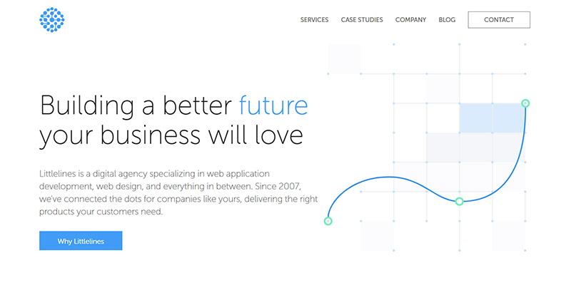 25 эффективных веб-сайтов-портфолио веб-дизайна 14
