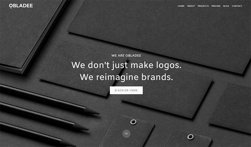 25 эффективных веб-сайтов-портфолио веб-дизайна 12