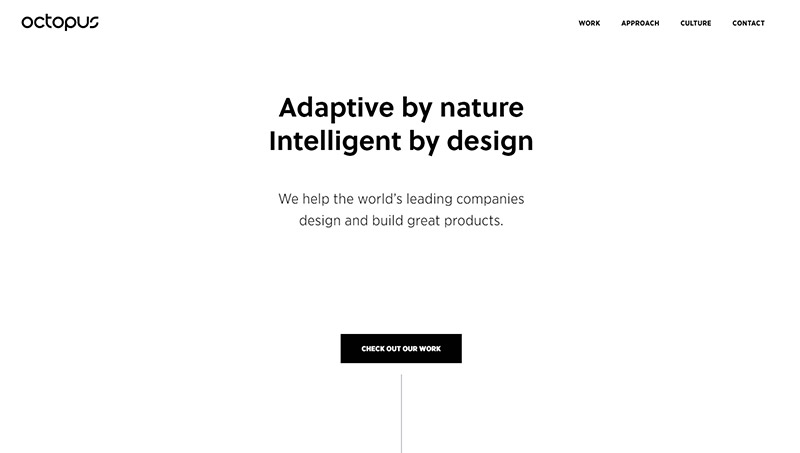 25 эффективных веб-сайтов-портфолио веб-дизайна 15