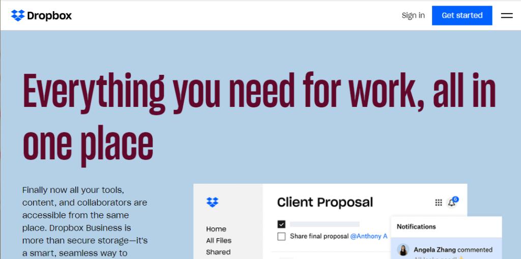 6 типов веб-дизайна для вашего сайта 1