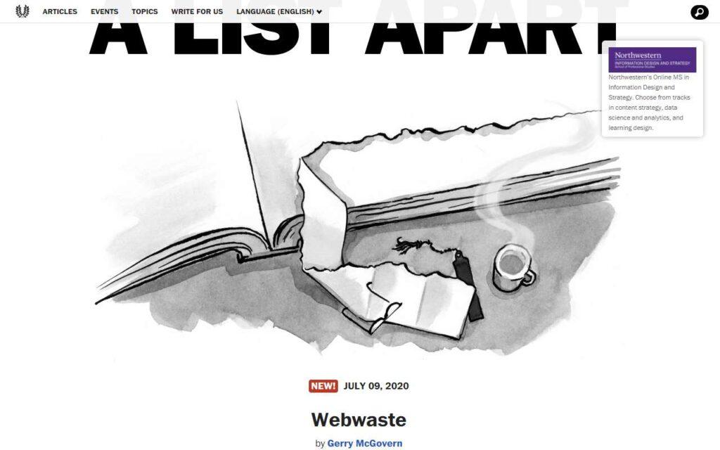 блоги о веб дизайне