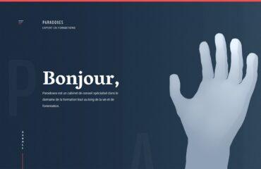сайты для вдохновения веб дизайнера