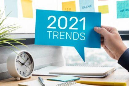 тенденции веб-дизайна 2021