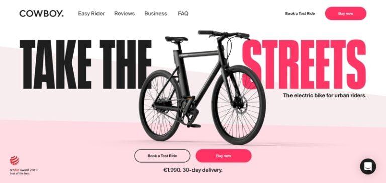 Тренды в веб дизайне 2021 4