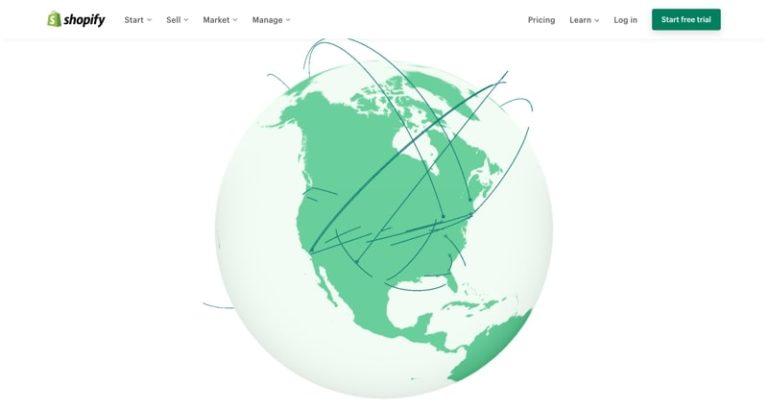 Тренды в веб дизайне 2021 10