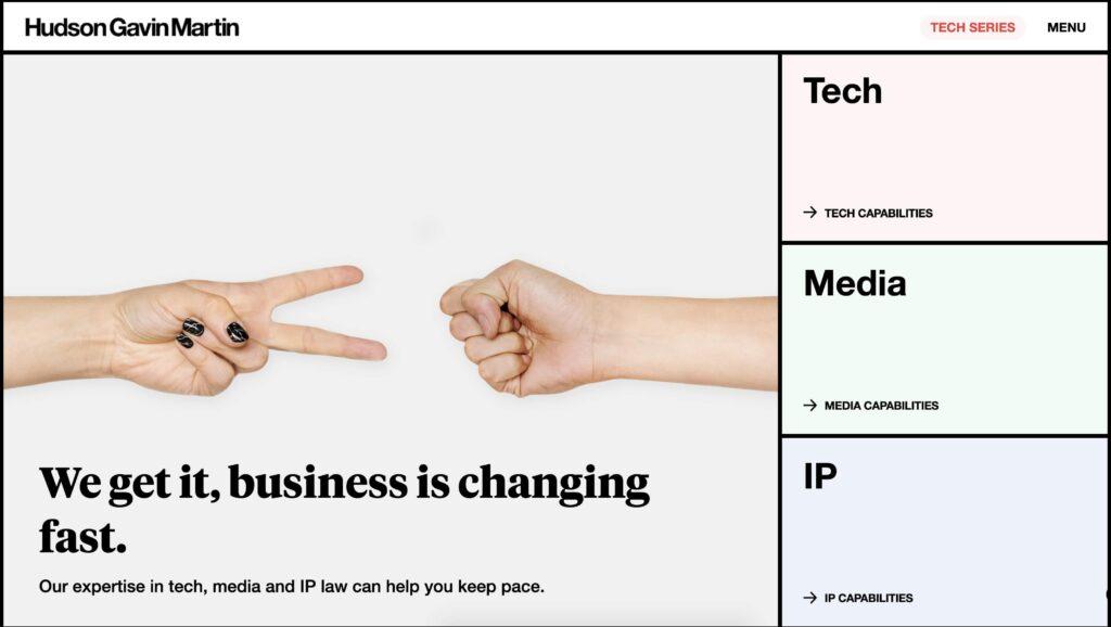 21 уникальная тенденция веб-дизайна на 2021 год 23