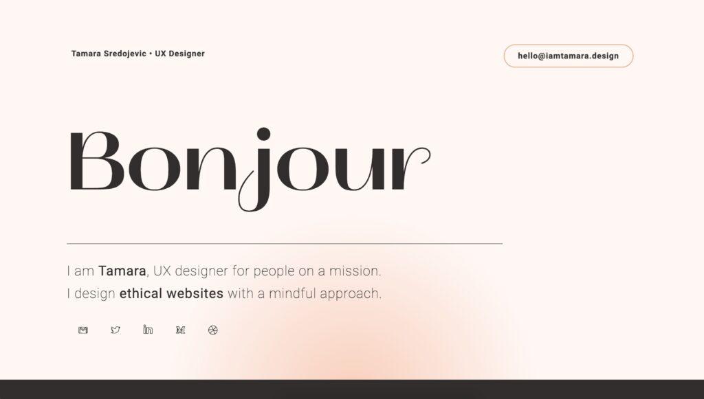 21 уникальная тенденция веб-дизайна на 2021 год 19