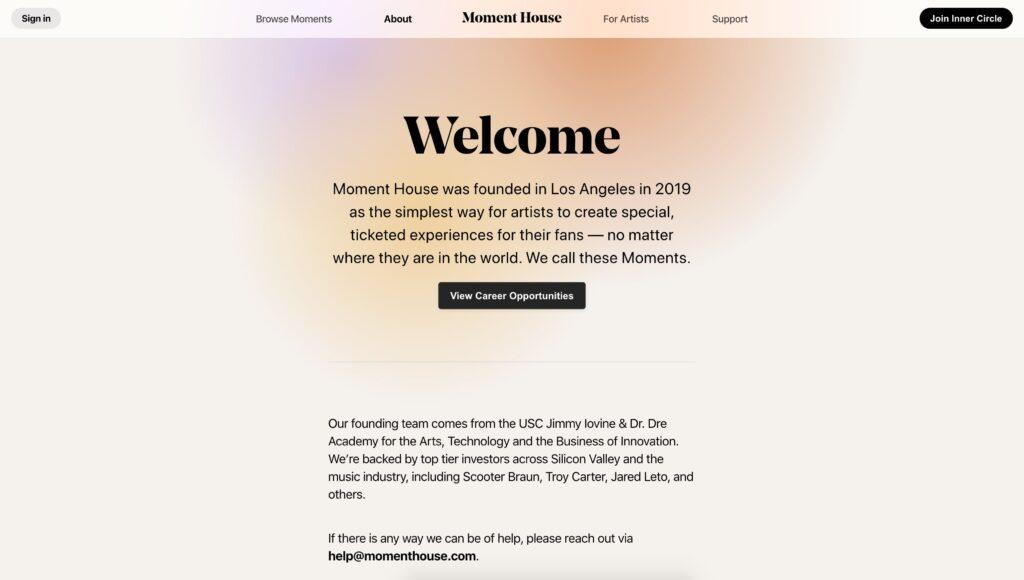 21 уникальная тенденция веб-дизайна на 2021 год 17