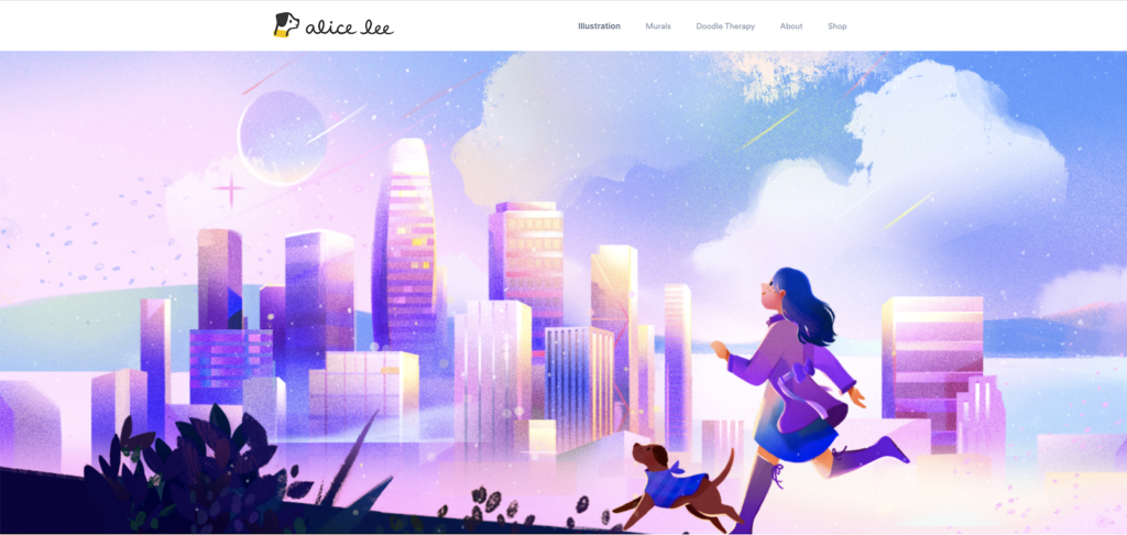 21 уникальная тенденция веб-дизайна на 2021 год 3