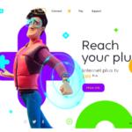 32 примера сайта с потрясающим минималистическим дизайном 9