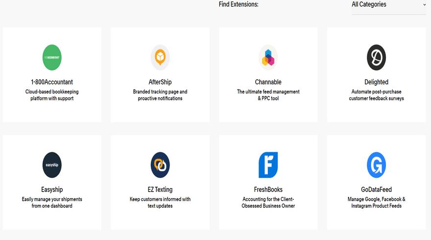 Разработка и создание сайта компании 6